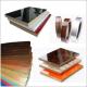 Плитные материалы для фасадов, кромка