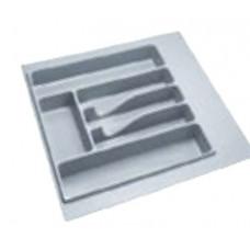БЕЛАЯ Емкость для приборов 400-450 мм