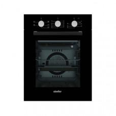 Simfer Духовка электрич.  B4EB16011 (ЧЕРНЫЙ)