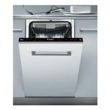 CANDY Посудомоечная машина CDI 2D10473-07 (45см) (32900624)